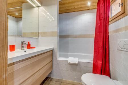 Rent in ski resort 7 room chalet 12 people - Chalet Zanskar - Tignes