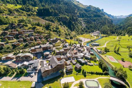 Rent in ski resort Chalet Zanskar - Tignes