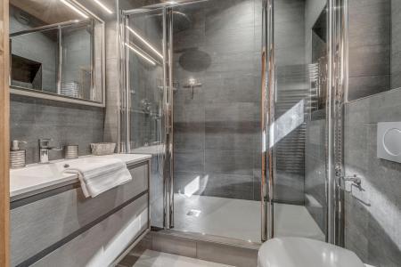 Rent in ski resort 7 room chalet 12 people - Chalet Zanskar - Tignes - Apartment