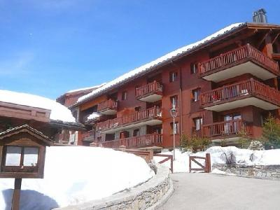 Holiday in mountain resort 4 room apartment 8 people (1) - Ecrin des Neiges - Tignes - Winter outside
