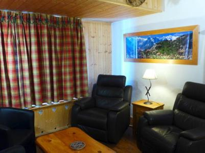Rent in ski resort 3 room apartment 6 people (1) - Grand Roc - Tignes - Apartment