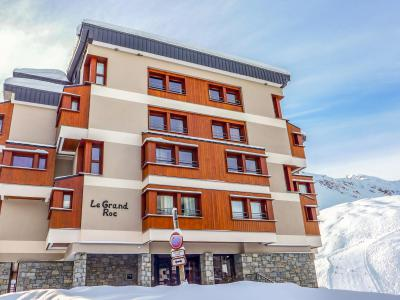 Rent in ski resort Grand Roc - Tignes