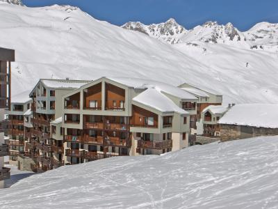 Ski tout compris Hameau du Borsat