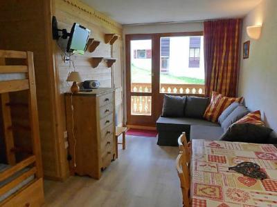 Location 4 personnes Appartement 2 pièces coin montagne 4 personnes (1) - Hameau Du Borsat