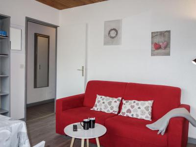 Rent in ski resort 0 room apartment 0 people (1) - Horizon 2000 - Tignes - Bench seat