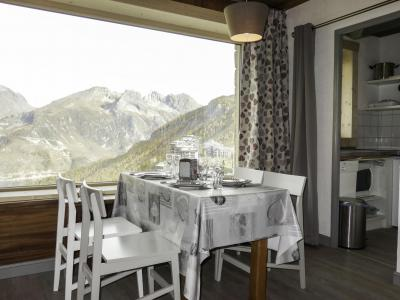 Rent in ski resort 2 room apartment 5 people (1) - Horizon 2000 - Tignes