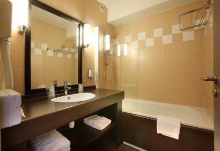 Location 2 personnes Chambre Privilège (2 personnes) (CH2+S) - Hotel Club Belambra Tignes Diva
