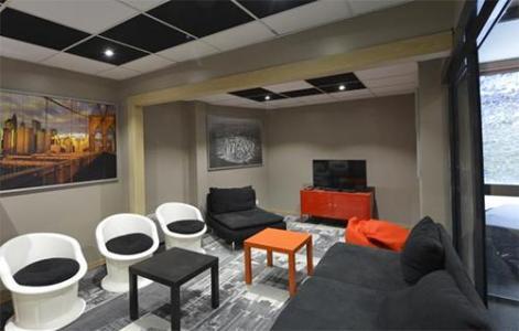 Location au ski Hotel Club Mmv Les Brevieres - Tignes - Relaxation