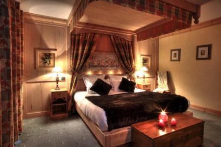 Location au ski Hotel Les Suites Du Montana - Tignes - Chambre