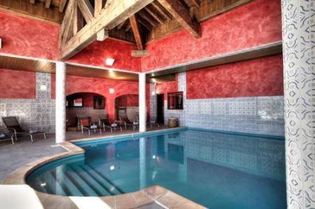 Location au ski Hotel Les Suites Du Montana - Tignes - Piscine