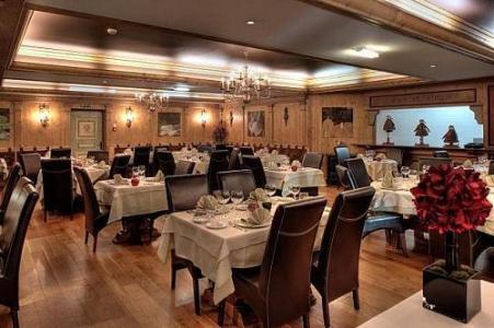 Location au ski Hotel Les Suites Du Montana - Tignes - Intérieur