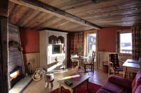 Location au ski Hotel Les Suites Du Montana - Tignes - Séjour
