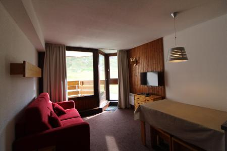 Rent in ski resort Studio sleeping corner 4 people (14CL) - La résidence Borsat - Tignes