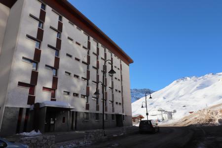 Location appartement au ski La Résidence Combe Folle