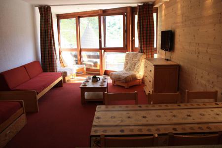 Rent in ski resort 2 room apartment cabin 6 people (102CL) - La résidence le Palafour - Tignes - Apartment