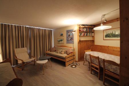 Rent in ski resort 3 room apartment sleeping corner 7 people (601CL) - La résidence le Palafour - Tignes - Apartment