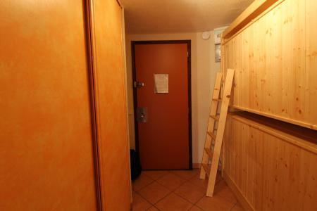 Rent in ski resort Studio sleeping corner 4 people (1005CL) - La résidence le Palafour - Tignes