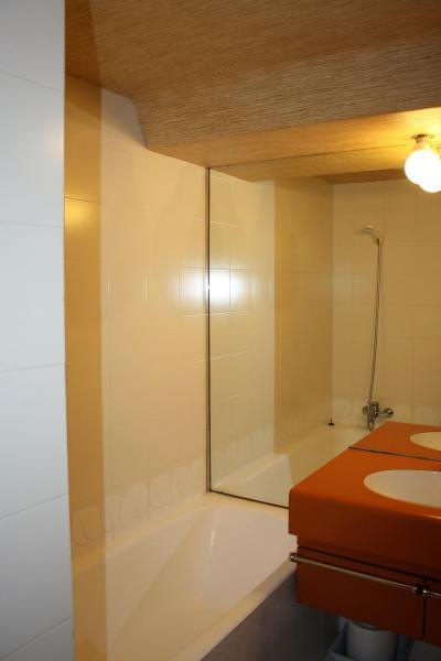 Rent in ski resort Studio sleeping corner 4 people (1003CL) - La résidence le Palafour - Tignes