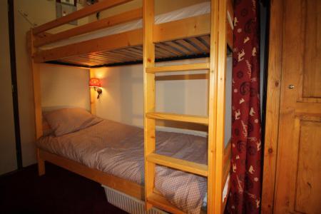 Rent in ski resort Studio sleeping corner 4 people (705CL) - La résidence le Palafour - Tignes