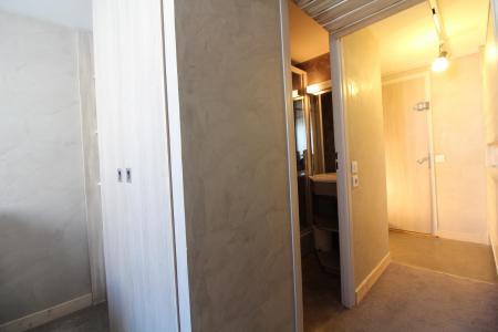Rent in ski resort Studio 2 people (911CL) - La résidence le Palafour - Tignes
