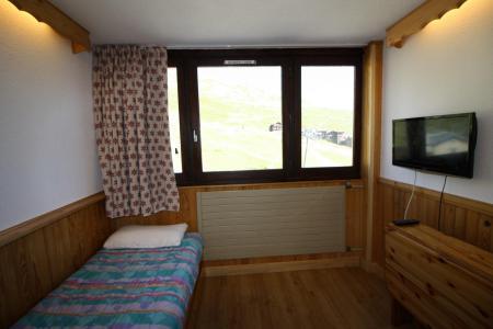 Rent in ski resort Studio 2 people (514CL) - La résidence le Palafour - Tignes