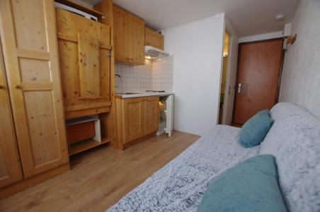 Rent in ski resort Studio 2 people (515CL) - La résidence le Palafour - Tignes