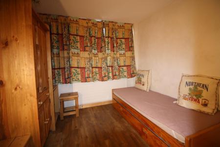 Rent in ski resort Studio 2 people (613CL) - La résidence le Palafour - Tignes