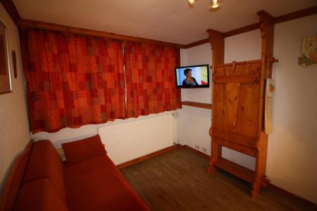Rent in ski resort Studio 2 people (712CL) - La résidence le Palafour - Tignes