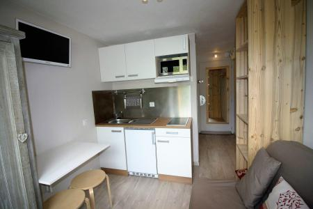 Rent in ski resort Studio 2 people (218CL) - La résidence le Palafour - Tignes