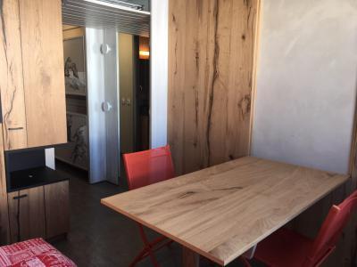 Rent in ski resort Studio 2 people (513CL) - La résidence le Palafour - Tignes