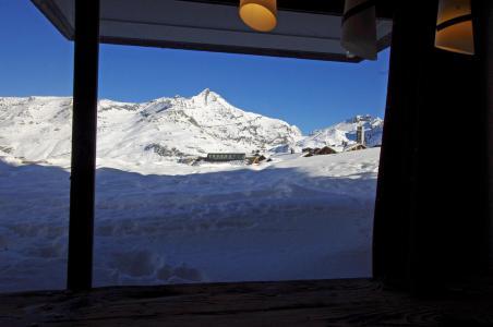 Rent in ski resort Studio cabin 5 people (210CL) - La résidence le Palafour - Tignes
