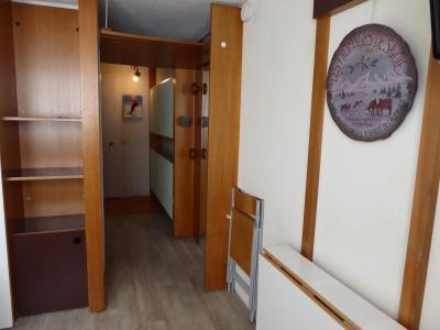 Rent in ski resort Studio 2 people (1011CL) - La résidence le Palafour - Tignes