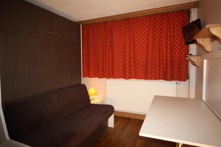 Rent in ski resort Studio 2 people (512CL) - La résidence le Palafour - Tignes