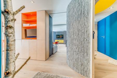 Rent in ski resort 3 room duplex apartment 8 people (1103CL) - La résidence le Palafour - Tignes