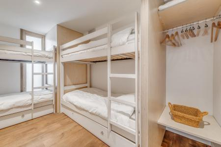 Rent in ski resort 3 room apartment 8 people (1102CL) - La résidence le Palafour - Tignes
