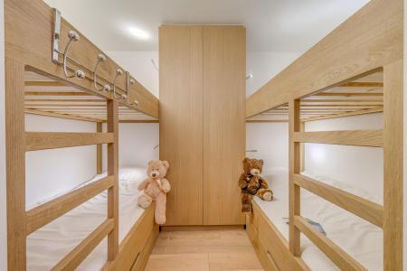Rent in ski resort Studio cabin 4 people (609P) - La résidence le Palafour - Tignes