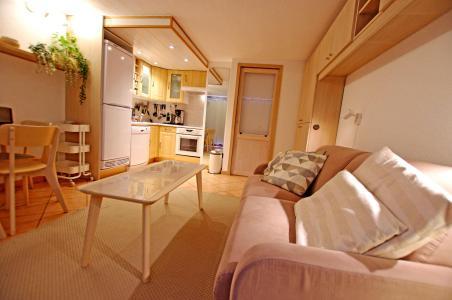 Rent in ski resort Logement 1 pièces 4 personnes (PALAF305 Classic) - La résidence le Palafour - Tignes