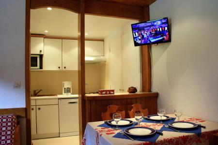 Rent in ski resort 2 room apartment 4 people (12BCL) - La résidence le Shamrock - Tignes