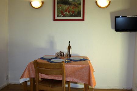 Rent in ski resort Studio 2 people (21BISCL) - La résidence le Shamrock - Tignes