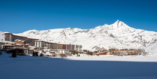 Rent in ski resort La résidence le Shamrock - Tignes