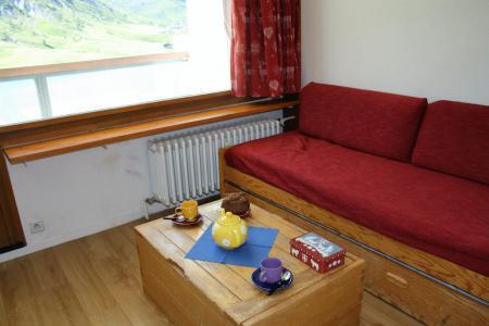 Location au ski Appartement 2 pièces 4 personnes (21CL) - La résidence le Shamrock - Tignes - Appartement
