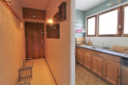 Rent in ski resort 2 room apartment sleeping corner 6 people (12CL) - La résidence les Cimes - Tignes