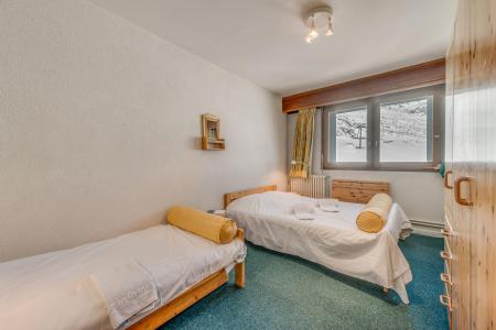 Rent in ski resort 2 room apartment cabin 6 people (71P) - La résidence les Ducs de Savoie - Tignes