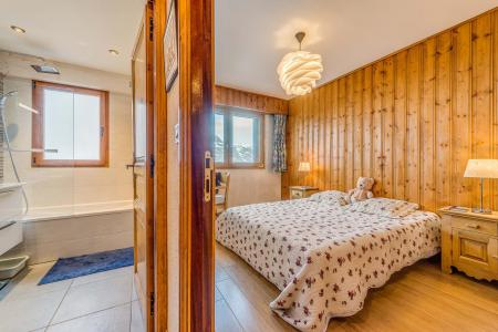 Rent in ski resort 2 room apartment 4 people (53P) - La résidence les Ducs de Savoie - Tignes