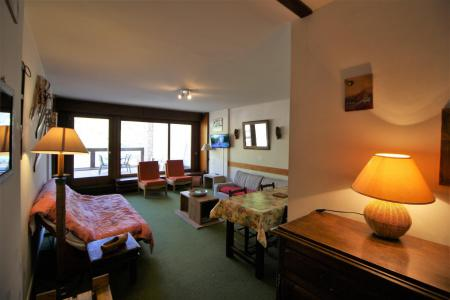 Rent in ski resort 2 room apartment 6 people (11CL) - La résidence les Ducs de Savoie - Tignes
