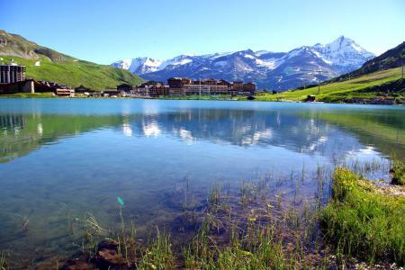 Rent in ski resort La Résidence les Hauts Lieux - Tignes