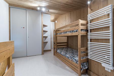 Location au ski Appartement duplex 2 pièces 5 personnes (C-CENTAUREE) - La Résidence Pramecou - Tignes - Chambre