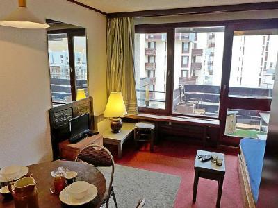 Location 2 personnes Appartement 1 pièces 4 personnes (4) - Le Grand Tichot A et B