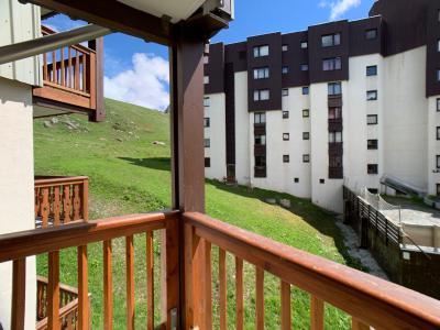 Location au ski Appartement 2 pièces cabine 6 personnes (3017) - Le Hameau du Borsat 3 - Tignes