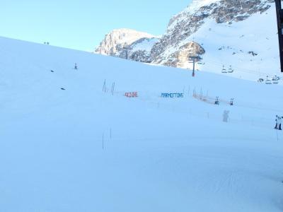 Location au ski Appartement 2 pièces cabine 6 personnes (3030) - Le Hameau du Borsat 3 - Tignes